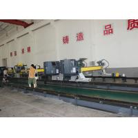China Iron / Stainless Steel Plasma Cutter Flame Cutting Equipment Customized CNC Control wholesale