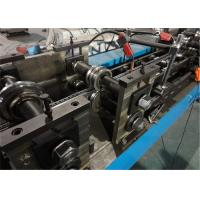 China Hydraulic Oil 36KW Profile Roll Forming Machine 2.0mm Sheet 8-12m/min With CE wholesale