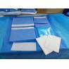 China Sterile General Drapes Kit wholesale