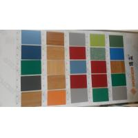 China Dust Resistance PVC Floor Mat For Living Room , PVC Coil Mat with Firm Backing on sale