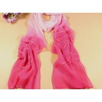 China 2011 New Silk Scarves For Dyeing wholesale