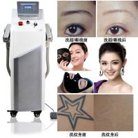 Buy cheap 1064nm Long Pulse Nd Yag Laser Machine For Varicose Veins / Spider Veins from wholesalers