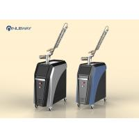 China Picosure Tattoo Removal Machine , Laser Tattoo Removal Equipment Pain Free wholesale