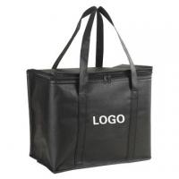 China Customized Waterproof Non Woven Carry Bags High Load Bearing Thermos Bag wholesale