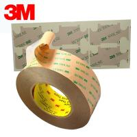 China 3M 367/ 3M 468 Double Sided Adhesiive Transfer Tape Die Cutting Clear Acrylic Adhesive wholesale