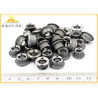 China Impact Resistance Tungsten Carbide Wear Parts Inserts For Industrial Machinery wholesale