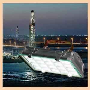 China Outdoor Explosion Proof LED Flood Light 100w 50-60Hz , industrial led flood lights wholesale