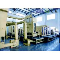 China Low Consumption Carding Machine / Equipment 1700mm / 2200mm / 2200mm wholesale
