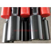 China High Efficiency Threaded Drill Rod Drilling Machine Parts Smooth Drill Pipe wholesale