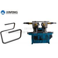 China CE Electric Hydraulic Pipe Bending Machine With Automatic Or Semi Automatic wholesale