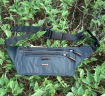 China Nylon Fashion Ultrathin Waist Bag / Money Belt wholesale