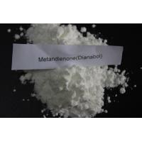 Buy cheap Legal Oral Anabolic Steroids / Anabolic Dianabol Steroid / Metandienone CAS 72 from wholesalers