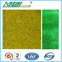Buy cheap High Density 30mm Natural Artificial Grass Home Putting Greens Backyard Turf from wholesalers