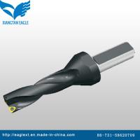 Indexable Drilling Tools (ZTD03)