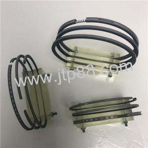 Buy cheap Komatsu S6D108 Engine Piston Rings Set OEM 6221-31-2200 Alfin + Tin Plating from wholesalers