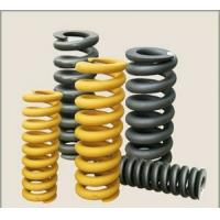 China Track spring assy, Recoil spring , idler cushion recoil spring wholesale