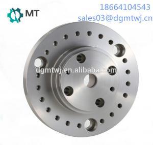 China Custom Fabrication Cnc Milling Auto Spare Part, Cnc Machine Parts wholesale