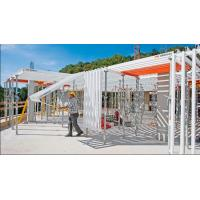 Light Weight Walls Concrete Slab Formwork And Scaffolding Enviroment Friendly