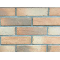 China 3D12-1 Type Veneer Brick Wall , Changable Color Indoor Brick Veneer ISO9001:2008 wholesale