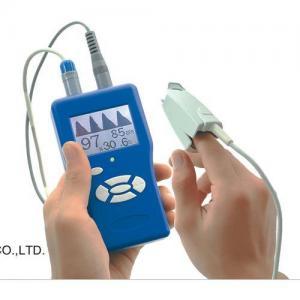 China Handheld oximeter wholesale