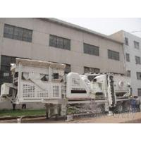 China Moveable Vertical Shaft Impact Crusher wholesale