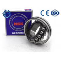 China NTN NSK koyo bearing 24126 spherical roller bearing 24126 120x200x62 mm on sale