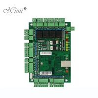 China First Card Open Access Control Board System Anti Pass Back Interlock wholesale