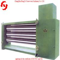 China 4m Nonwoven Fabric 3 Roll Calender Machine With Product Thickness 3-200 Mm wholesale