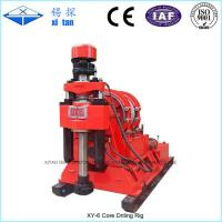 China Spindle Type Core Drilling Rig with Torque 8500N.m XY - 6 on sale