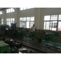 China LG15 High Speed Automatic Continue Rolling Type Cold Pilger Mill wholesale