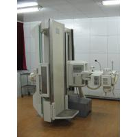China High Frequency Digital Radiography Equipment 500ma For Medical X Ray wholesale