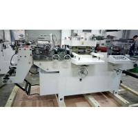China auto fabric flat bed die cutting machine professional custom die cut machine commercial wholesale
