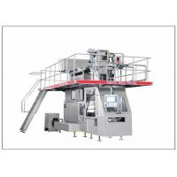 Buy cheap High Speed  Paper Carton Aseptic Beverage Packaging Machine Turn Key Project 100-1000ml from wholesalers
