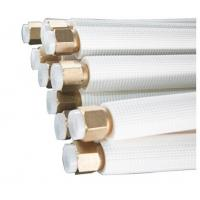 China RETEKOOL Pancake Coil Copper Pipe Type and Air Condition Or Refrigerator Application insulated copper tube on sale