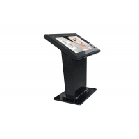 """China Floor Stand 1920x1080 43"""" Lcd Digital Signage Totem 450cd/m2 wholesale"""