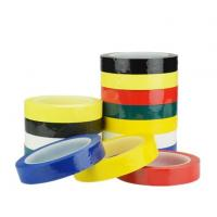 Buy cheap 3M 1350 Flame Retardant PET / Polyester film tape for transformer and motor from wholesalers