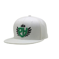 Buy cheap Boutique clothing manufacturers Unisex Adjustable Leather Strap Custom Caps With from wholesalers