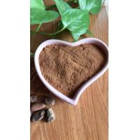 China Food Cosmetic Brown Premium Cocoa Powder With Solvent Extraction , 4%-8% Fat Content wholesale