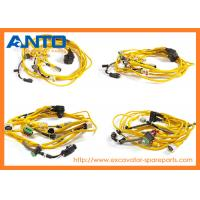 Buy cheap 6261-81-8910 6D140 Electrical Wiring Harness Used For PC600-8 Komatsu Excavator from wholesalers