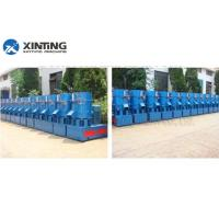 China HDPE PS Recycling Plastic Granulator Machine 380V 50HZ Air Drive CE Approval wholesale