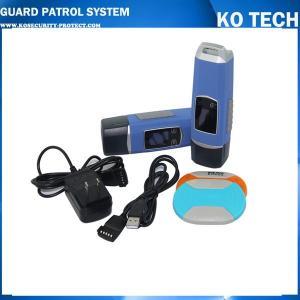 China KO-500V4 Security guard patrol Guard Tour System wholesale