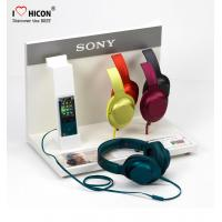 Buy cheap Shopper Marketing Accessories Display Stand Headphone Retail Store Display from wholesalers