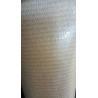 China Hdpe Anti UV Printable Carparking Net , 85% - 95% Shade Rate Netting wholesale