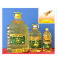 China refined soybean oil Supplier