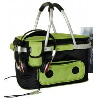 Buy cheap Baskets Tote Bag Cooler Personalized Cooler Bag from wholesalers