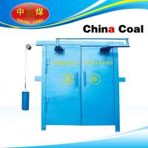 China No Pressure Ventilation Door wholesale