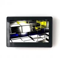 China Android Touch Wall Mounted 7 Inch Android Tablet With NFC Reader Relay For Access Control wholesale