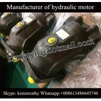 Factory Directly Offered A2fm80 Rexroth Hydraulic Motor