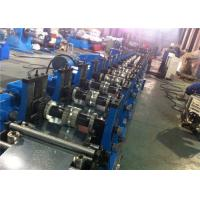 Buy cheap 440v Metal Roll Forming Machine , 30kw Sheet Forming Machine PLC Inverter from wholesalers