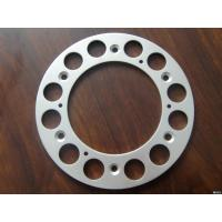 China die casting Aluminum Machined Parts ,  Precision Mechanical Components wholesale